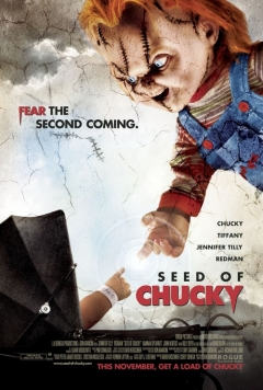 Seed of Chucky movoe photo