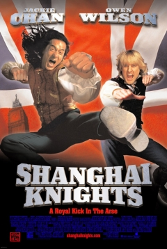 Shanghai Knights movoe photo