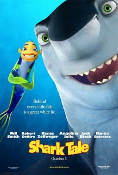 Shark Tale movoe photo