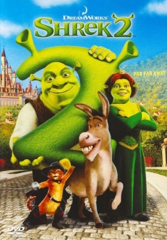 Shrek 2 movoe photo