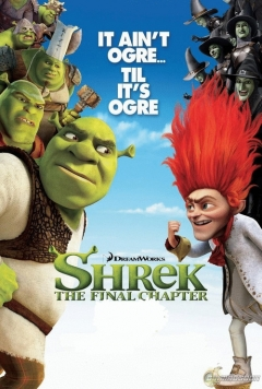 Shrek Forever After movoe photo