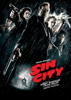 Sin City movoe photo
