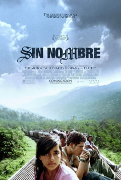 Sin Nombre movoe photo