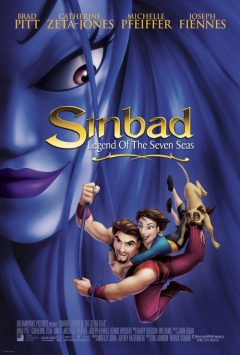 Sinbad - Legend of the Seven Seas movoe photo