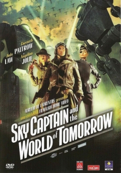 Sky Captain and the World of Tomorrow movoe photo