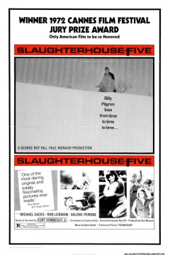 Slaughterhouse-Five movoe photo
