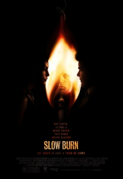 Slow Burn movoe photo