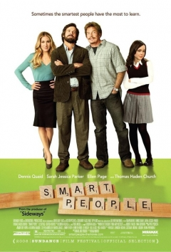 Smart People movoe photo