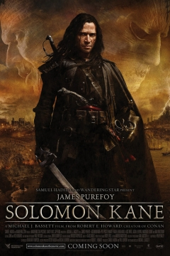 Solomon Kane movoe photo