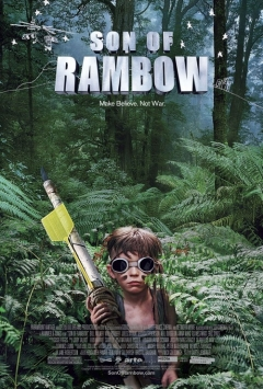 Son of Rambow movoe photo