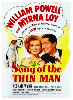 Song of the Thin Man movoe photo