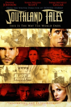 Southland Tales movoe photo