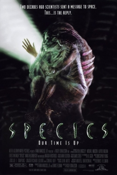 Species tv show photo