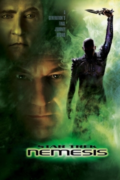 Star Trek: Nemesis movoe photo