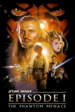 Star Wars: Episode I: The Phantom Menace movoe photo