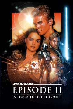Star Wars: Episode II: Attack of the Clones movoe photo