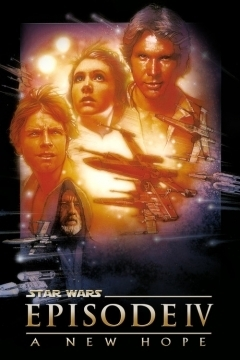 Star Wars: Episode IV: A New Hope movoe photo