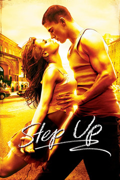 Step Up movoe photo