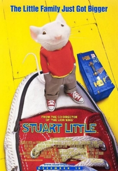Stuart Little movoe photo