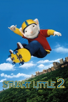 Stuart Little 2 movoe photo