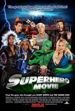 Superhero Movie movoe photo