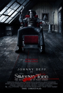 Sweeney Todd: The Demon Barber of Fleet Street movoe photo