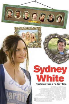 Sydney White movoe photo