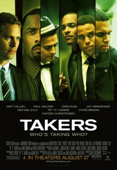 Takers movoe photo