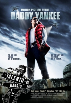 Talento de Barrio movoe photo