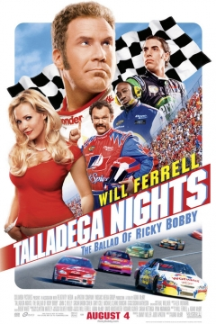 Talladega Nights: The Ballad of Ricky Bobby movoe photo