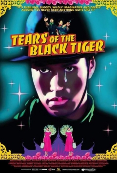 Tears of the Black Tiger movoe photo