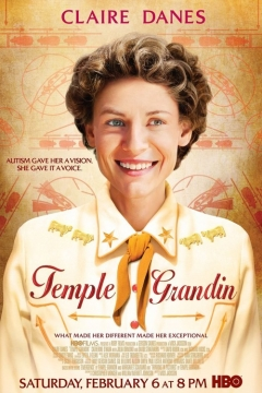 Temple Grandin movoe photo