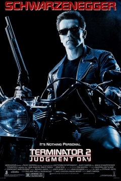 Terminator 2: Judgment Day movoe photo