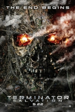 Terminator: Salvation movoe photo