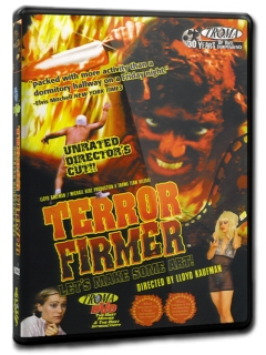 Terror Firmer movoe photo