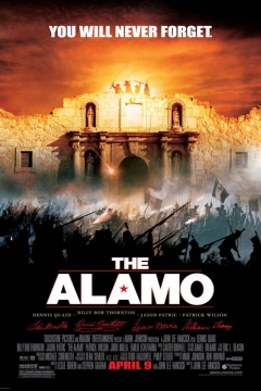 The Alamo movoe photo
