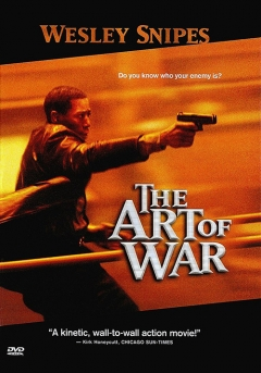 The Art of War movoe photo