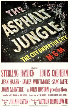 The Asphalt Jungle movoe photo