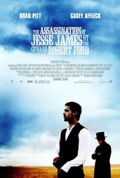 The Assassination of Jesse James by the Coward Robert Ford movoe photo