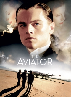 The Aviator movoe photo