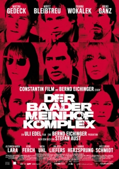 The Baader Meinhof Complex movoe photo