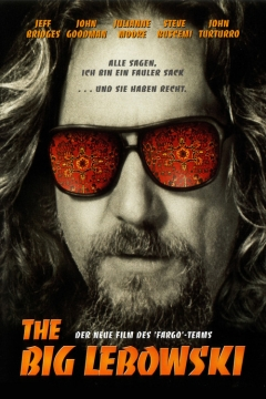 The Big Lebowski movoe photo