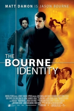 The Bourne Identity movoe photo