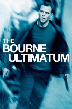 The Bourne Ultimatum movoe photo