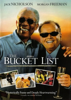 The Bucket List movoe photo