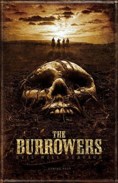 The Burrowers movoe photo
