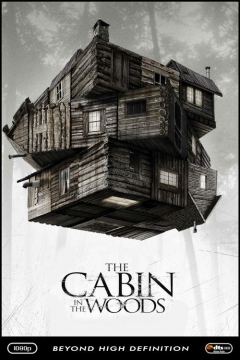 The Cabin in the Woods movoe photo