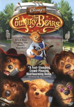 The Country Bears movoe photo