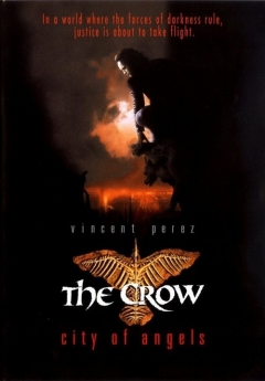 The Crow: City of Angels tv show photo