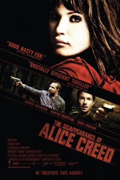 The Disappearance of Alice Creed movoe photo